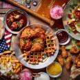 American-food-in-Canada